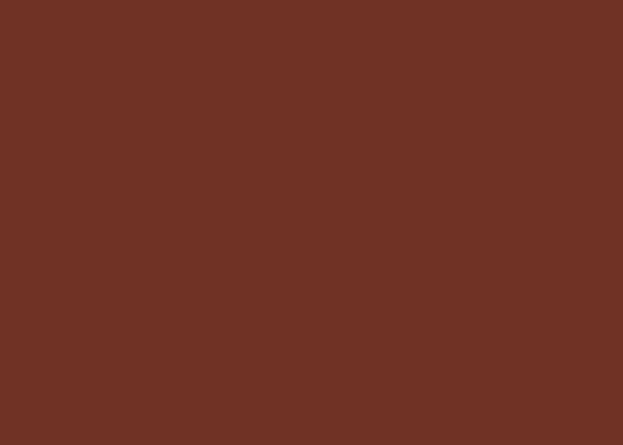 3630 109 Light Rust Brown Pantone 181 C