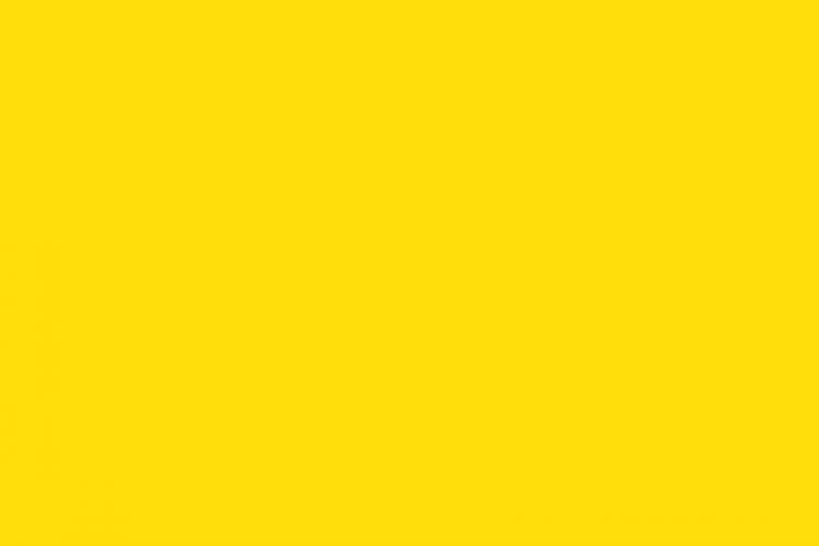 50-25 BRIGHT  YELLOW